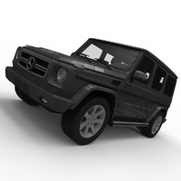 mercedes benz g 3ds
