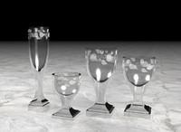 gustav iii swedish glasses 3d x