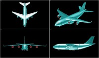 3d il-106 solid assembly speculation