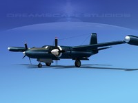 propeller marketeer 3d dxf