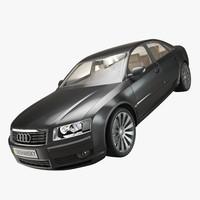 Audi A8 2002 4.2 Qattro