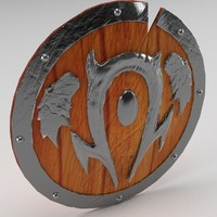 shield warcraft