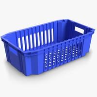 max plastic crate