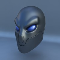 robot head k max
