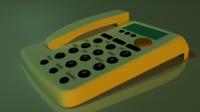 phone 3d ma