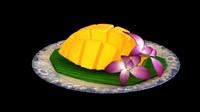 Mango Slide