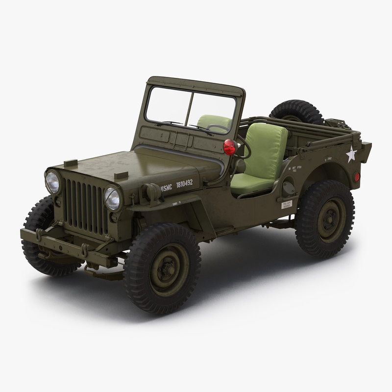 Jeep Willys M38 mb 3d model 000.jpg