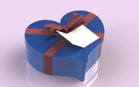 free wrl mode box heart