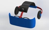virtual reality 3d model