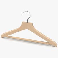hanger clothes 2 3d max