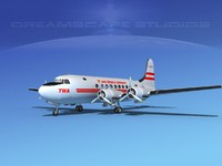 dwg dc-4 airlines