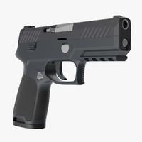 pistol max