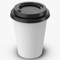 coffee cup 12oz takeout max