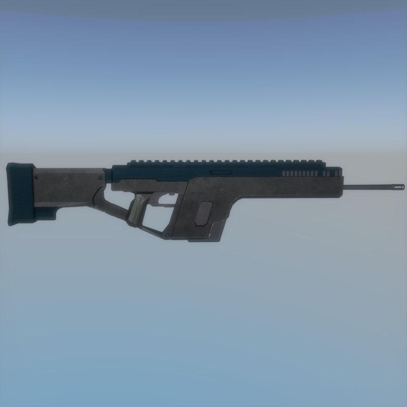 sci-fi assault rifle thumbnail.png