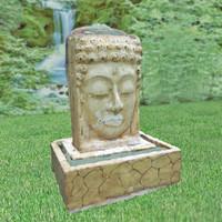 Budha Fountain