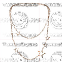 necklace 3ds