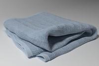 3d realistic bathroom towel
