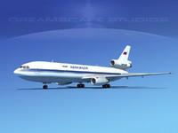 Douglas DC-10 Aeroflot