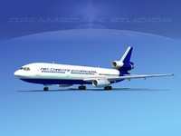 Douglas DC-10 Air Charter Intl