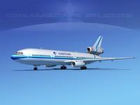 Douglas DC-10 Eastern1