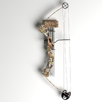 PL Compound Bow