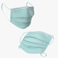 3d max surgical masks