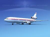 Douglas DC-10 McDonnell Douglas
