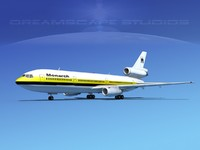 Douglas DC-10 Monarch