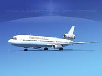 Douglas DC-10 Omni Air Intl