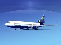 Douglas DC-10 Premiair