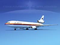 Douglas DC-10 United 1