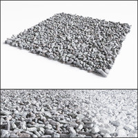 Gravel/Crushed Stone