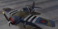 Grumman Hellcat Mk-1 (RN)
