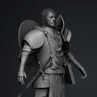 templar knight 3ds