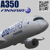 3d games finnair oneworld