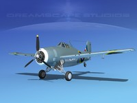 Grumman F4F-3 Widlcat V10