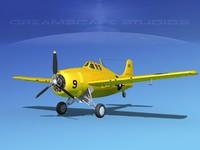 Grumman F4F-3 Widlcat V17