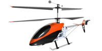 RC Helicopter (Gyro 601)