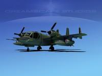 Grumman OV-1D Mohawk V04