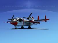 Grumman OV-1D Mohawk V05