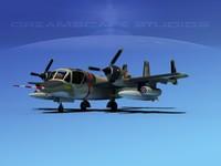 Grumman OV-1D Mohawk V10