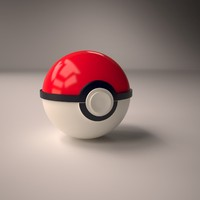 Rigged Pokemon Ball
