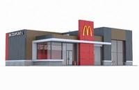 McDonalds restaurant 2