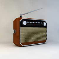 3d ready radio