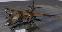 Martin Marauder Mk-1A (RAF)