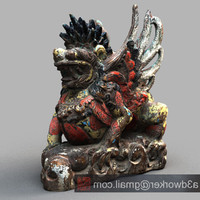 bali sculpture max