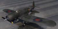 Vought Chesapeake (RAF)