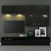 tv besta 3d model