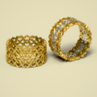 ring 0012 hearts
