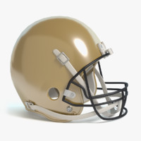 Football Helmet 2